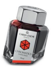 Caran d'Ache Chromatics INKredible Colors - Infra-Red (50ml)