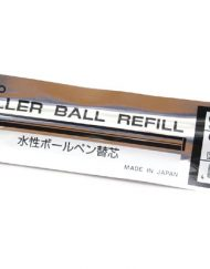 kyocera black ceramic pen refill 0.5mm