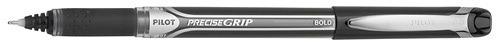 Pilot Precise Grip Bold Black - 28901
