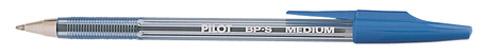 Pilot Better BallPoint Pen BP-S Medium Blue