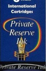 Private Reserve Ink Long Cartridges 6-pack Tanzanite