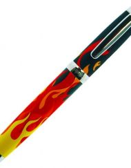 SHERPA FLAMES PEN COVER