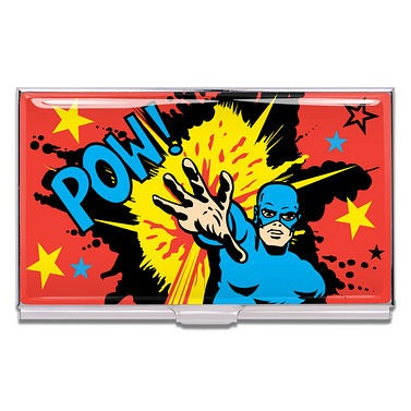 Acme business card case superhero pens fountain pens writing acme business card case superhero colourmoves