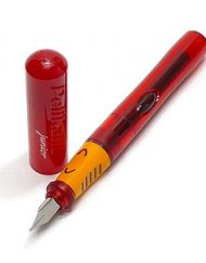 Pelikan Pelikano Jr. Fountain Pen Right-Handed Red