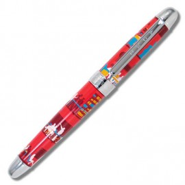 Acme RollerBall Dollhaus PMS01R