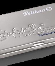 Pelikan Edelstein Ink Cartridges Tanzanite