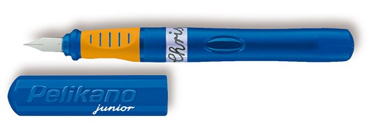 Pelikan Pelikano Jr. Fountain Pen Blue