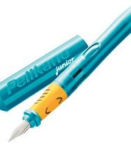 Pelikan Pelikano Jr. Turquoise Fountain Pen