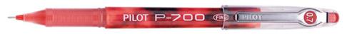 pilot precise p-700 red
