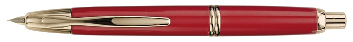 Namiki-Pilot Vanishing Point Red/Gold