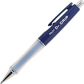 Pilot Dr. Grip BallPoint Pen Navy