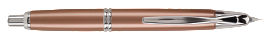pilot copper vanishing point pen