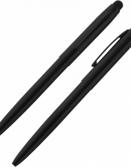 FISHER SPACE PEN MATTE BLACK WITH CAPACITIVE STYLUS M4B/S