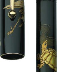 Namiki Nippon Art Crane and Turtle 60269