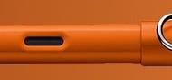 Lamy Al-Star Fountain Pen CopperOrange L42