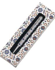 Metropolitan Museum of Art Iznik Tile Ball Pen