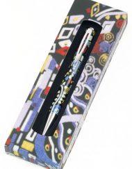 Metropolitan Museum of Art Klimt Ball Pen