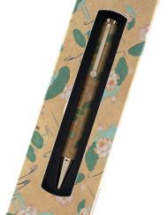 Metropolitan Museum of Art Lotus Ball Pen