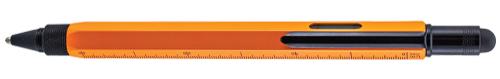 MonteVerde OneTouch Tool Pen Ballpoint Orange