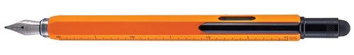 MonteVerde OneTouch Tool Pen Fountain Pen Orange