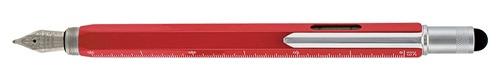 MonteVerde OneTouch Tool Pen Fountain Pen Red