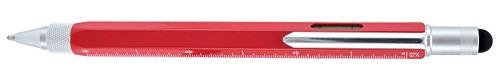 MonteVerde OneTouch Tool Pen Ballpoint Red