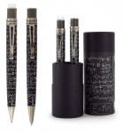 Retro 51 Albert Rollerball/Pencil Set