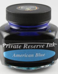 Private Reserve Ink American Blue 110ml Bottle