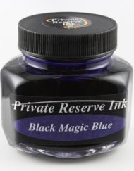 Private Reserve Ink Black Magic Blue 110ml Bottle