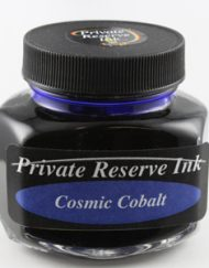 Private Reserve Ink Cosmic Cobalt 110ml Bottle