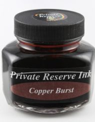 Private Reserve Ink Copper Burst 110ml Bottle