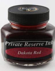 Private Reserve Ink Dakota Red 110ml Bottle