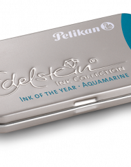 Pelikan Edelstein Ink Cartridges Aquamarine