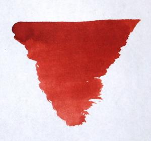 Diamine ink cartridges monaco red