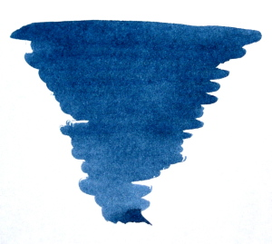 Diamine Ink Cartridges Prussian Blue