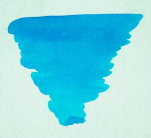 Diamine ink cartridges turquoise