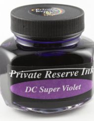 Private Reserve Ink DC SuperShow Violet 110ml Bottle
