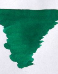 Diamine woodland green ink cartridges
