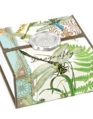 Dragonfly Kingdom Noteblox-Michel Design Works NB231
