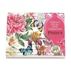 Peony Small Sticky Note Folio-Michel Design Works NPFS227