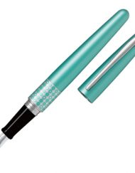 Pilot MR Retro Pop Turquoise Dots FP