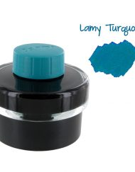 Lamy T52 Turquoise Bottled Fountain Pen Ink