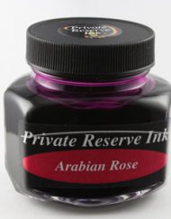 Private Reserve Ink Arabian Rose 110ml Bottle