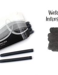 Waterman Ink Cartridges Intense Black