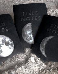 Field Notes Lunacy