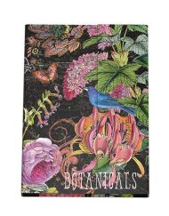 Botanical Garden Large Sticky Note Folio NPFL273-Michel Design Works