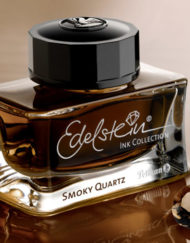 Pelikan Edelstein Bottled Ink Smoky Quartz