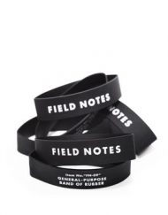 Field Notes Band of Rubber 12-pack