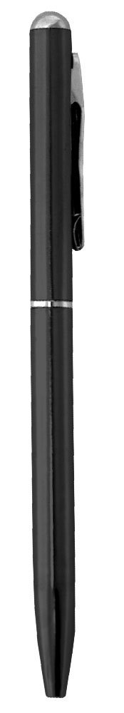 Wellspring Flip Note Replacement Pen Black