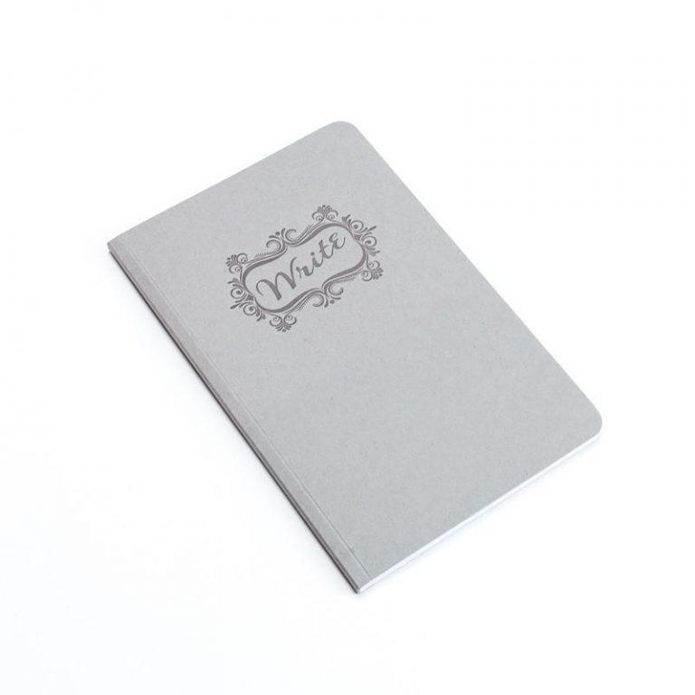 Write Paper Journal 2-pack